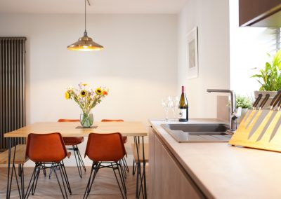 Kitchen at Meltham