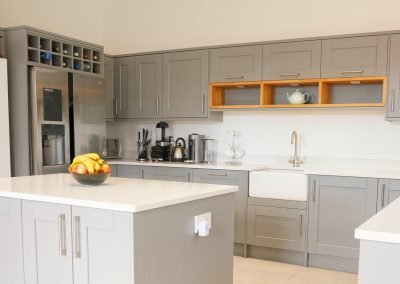 Kitchen at Shepley
