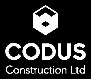 Codus Construction logo